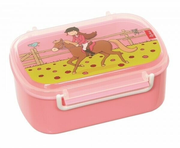 Sigikid Brotbox Pony Gina Galopp
