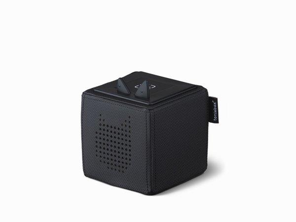 Tonie Box schwarz limitiert DIE 3 ???