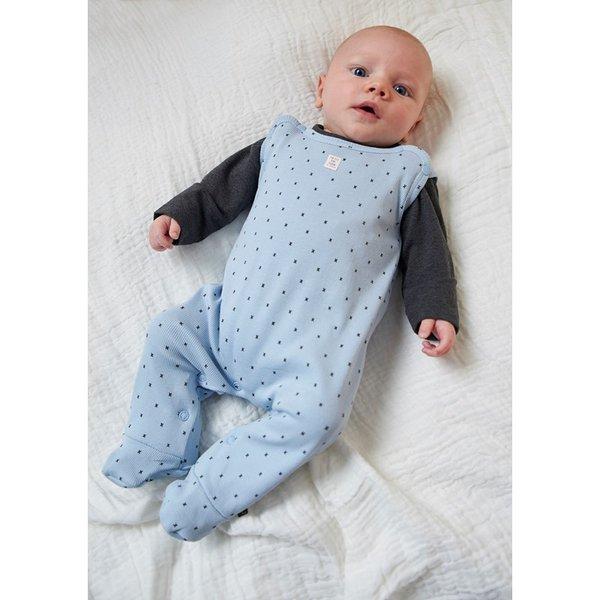 Feetje Baby Strampler 2 tlg. Gr. 44 bis 62 Little Person
