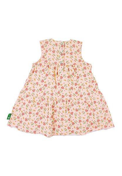 STERNTALER Baby Sommerkleid