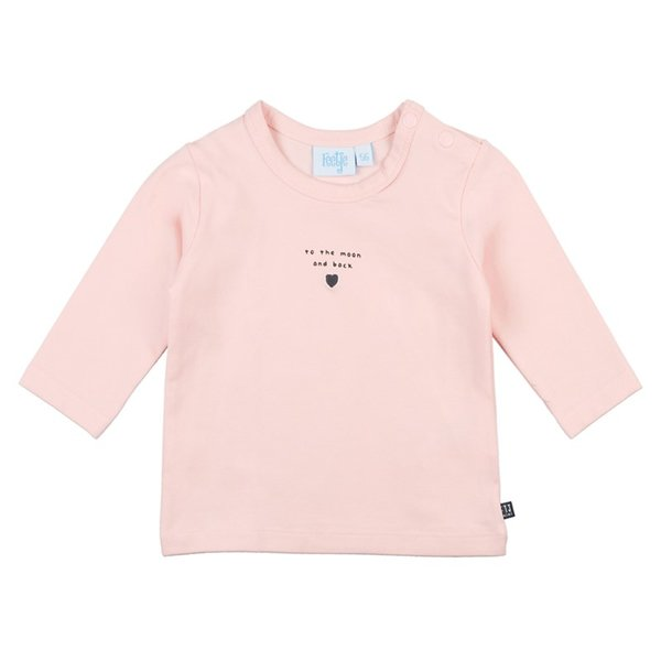 FEETJE Babyshirt, DOTS, Gr. 44 bis Gr. 68