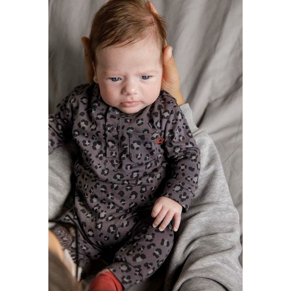 FEETJE Herbst 2021 Overall WILD THING