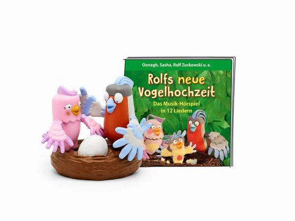 Tonies, Rolfs neue Vogelhochzeit, Musik Hörspiel