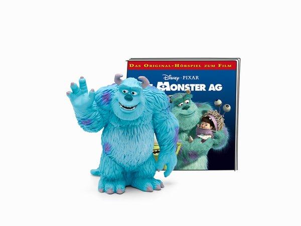 Tonies, Disney, DIE MONSTER AG