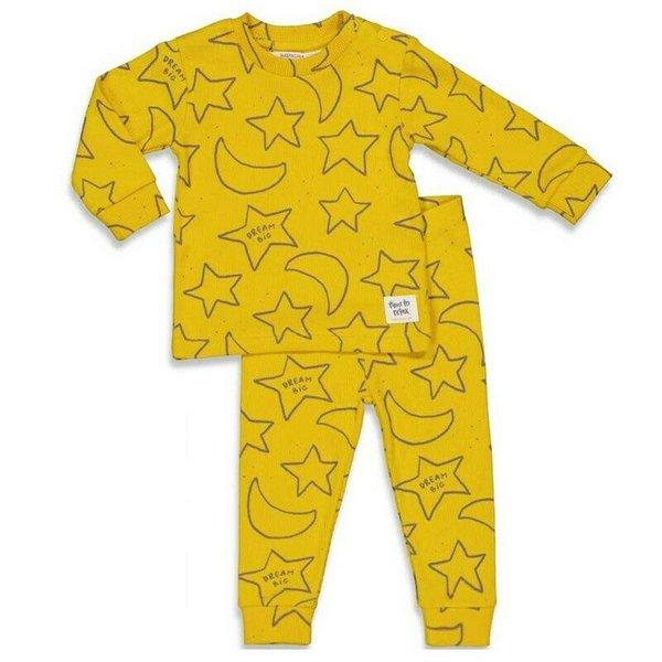 FEETJE Schlafanzug, MOND, Gr. 56 bis Gr. 92