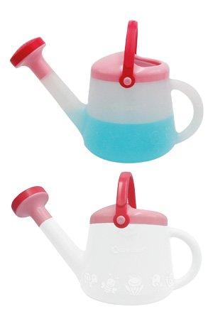 Sandspielzeug von Spielstabil, Gießkanne rosa oder blau, Made in Germany