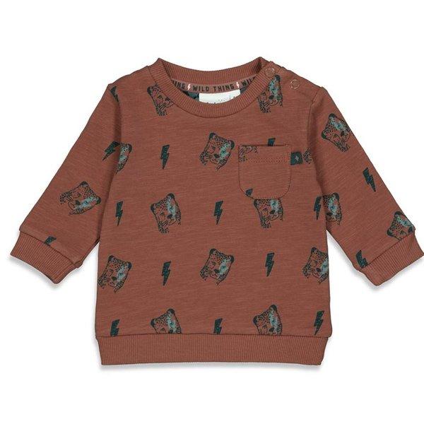 FEETJE WILD THING, Sweater