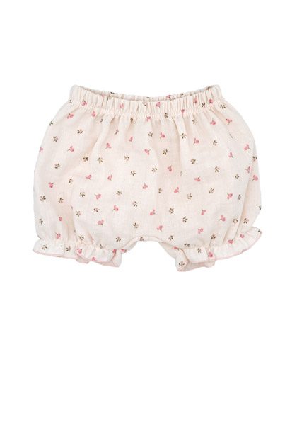 MAXIMO Baby Shorts MUSSELINE