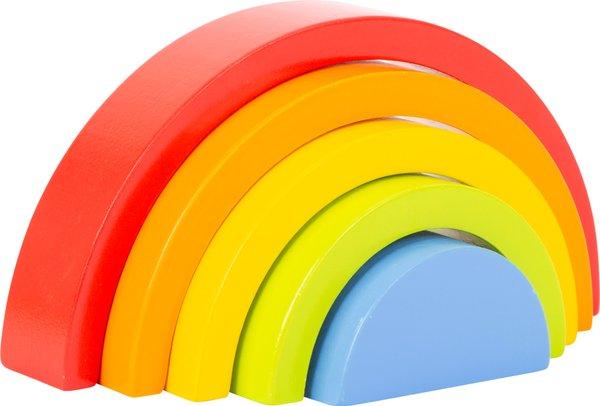 LEGLER Holzspielwaren Regenbogen ab 12 Mon.