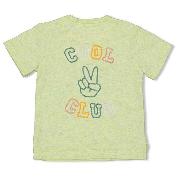 FEETJE T-Shirt, Snacktime, Gr. 74- Gr.86