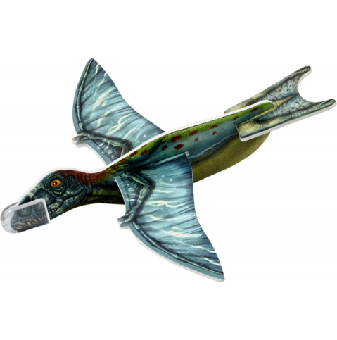 DIE SPIEGELBURG T- REX World Flugsaurier