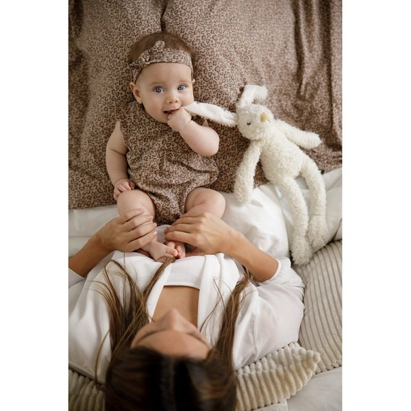 FEETJE Baby Spieler, PANTHER CUTIE Gr. 68 bis Gr. 86