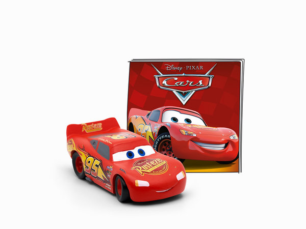 TONIES, CARS, Disney