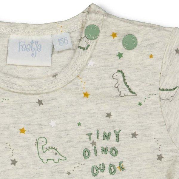 FEETJE T- Shirt DINOMITE