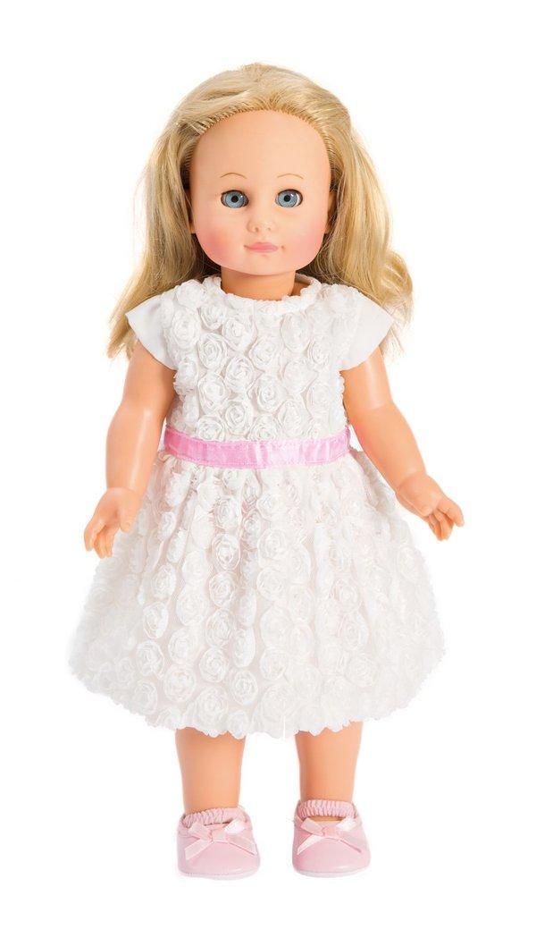 HELESS Puppen Traumkleid Gr. 35cmm bis 45 cm