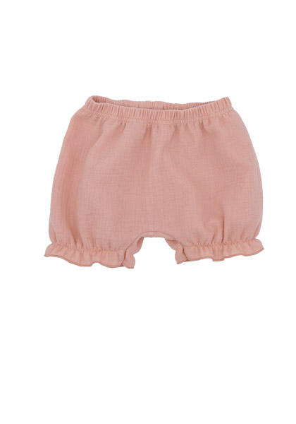 MAXIMO Baby Shorts, MUSSELINE
