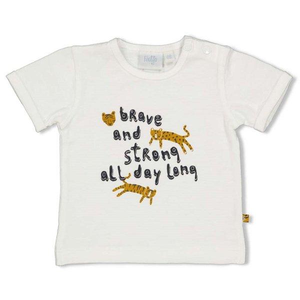 FEETJE T-Shirt, GO WILD