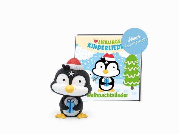 Tonies Weihnachtslieder Pinguin