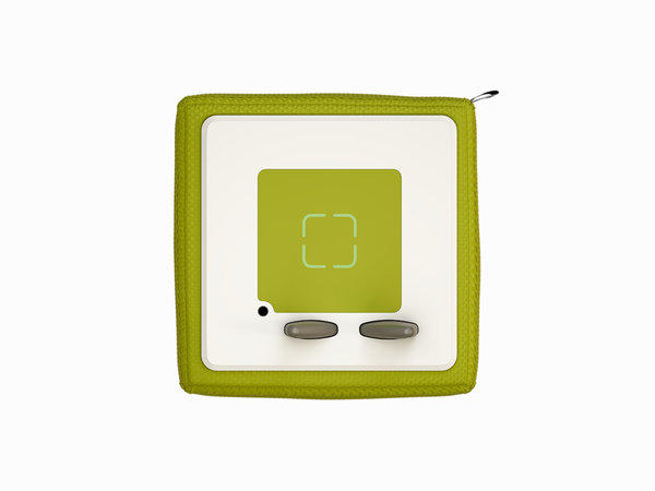 Toniebox Starterset grün